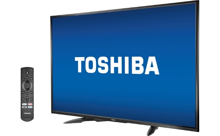 How to Turn on Toshiba TV Without Remote
