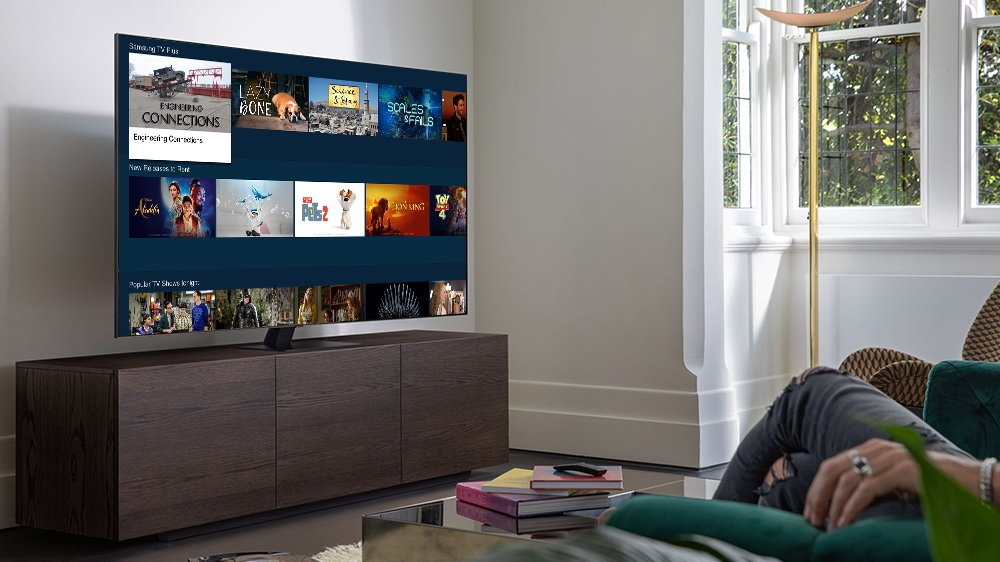 How to Turn on Samsung TV Without Remote