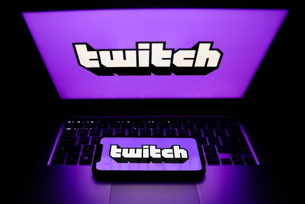 How to Turn ON Dark Theme in Twitch App