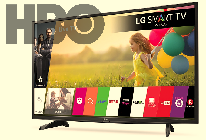 How to Watch HBO GO On LG Smart TV