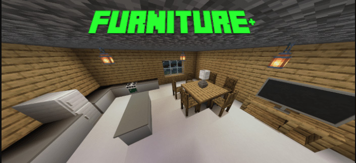 How to Make A Working TV in Minecraft